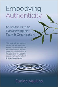 Embodying Authenticity by Eunice Aquilina