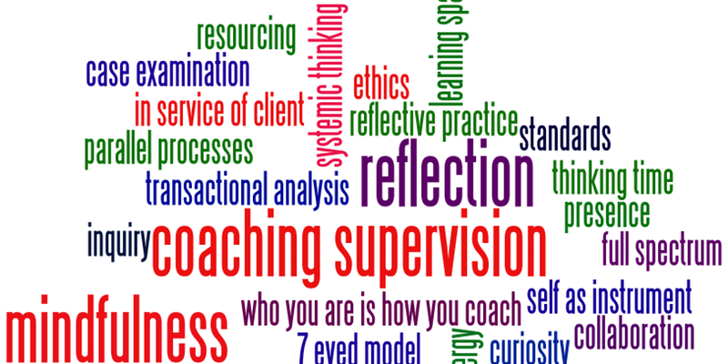 Coaching Supervision in the Americas